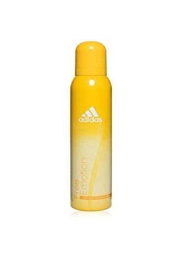adidas Adidas Free Emotion Deodorant 150Ml Renksiz